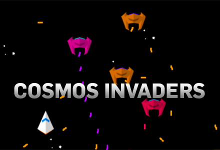 Cosmos Invaders